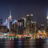 New York notturna
